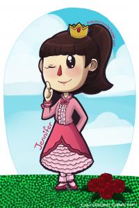 PrincessJennifer